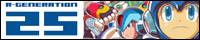 ロックマン25周年合同イラスト集企画【R-GENERATION25】